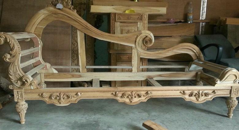 Tapicerias jacinto blanco un taller familiar y artesano - Talleres de tapiceria ...
